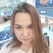 Ольга 37 лет (Скорпион) Казань