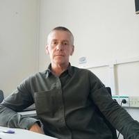 Юрий, 54 года, Овен, Москва