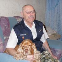 Валерий, 64 года, Телец, Ульяновск