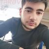 Behman, 20, г.Баку