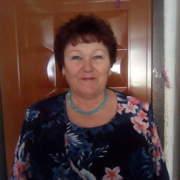 Антонина Кузикова, 62, г.Троицк