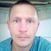 Александр Кулешов 34 Рудный
