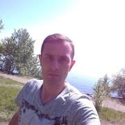 Костя 35 Иркутск