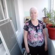 Зоя Ладейщикова, 67, г.Чебаркуль