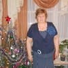 галина, 59, г.Нюксеница