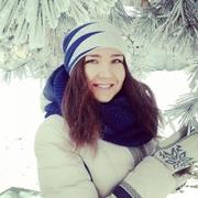 Мария, 28, г.Украинка
