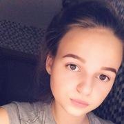 Валерия, 17, г.Брест