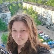 Маргарита Орлова, 27, г.Северодвинск