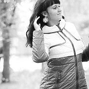 Анна, 29, г.Лукоянов