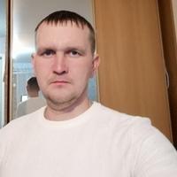 Семён, 32 года, Лев, Владивосток