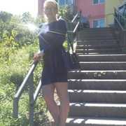 Дарья 40 Владивосток