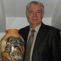 Виктор, 66 лет, Скорпион, Екатеринбург
