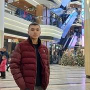 bek, 19, г.Москва