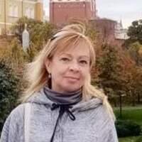 Татьяна, 55 лет, Овен, Казань