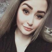 Дарина, 19, г.Ярославль