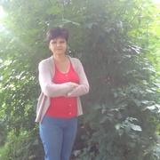 Елена Полякова, 56, г.Кольчугино