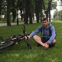 Андрей, 34 года, Водолей, Харьков