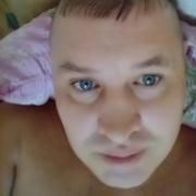 Владимир Макаров 41 год (Водолей) Пермь