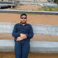 Гена, 31 год, Водолей, Кызыл