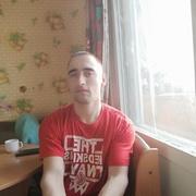 Эдуард 26 лет (Овен) Чашники