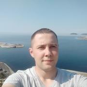 Александр, 27, г.Ковров