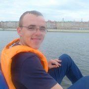 Илья, 25, г.Тулун