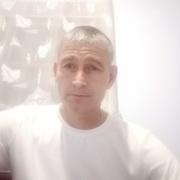 Виталий Чернышов, 42, г.Абинск