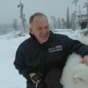 Игорь, 47, г.Кондопога