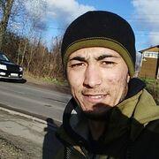 Комрон, 22, г.Окуловка