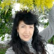 жасмина, 49, г.Адлер