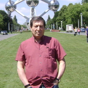 mark 59 Брюссель