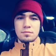 Олимжон, 20, г.Зеленогорск