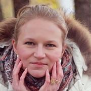 Мария, 37, г.Щербинка