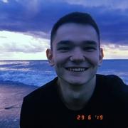 александр, 20, г.Наро-Фоминск