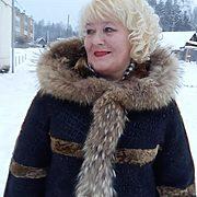 Валентина 65 Саров (Нижегородская обл.)