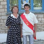 Татьяна 63 Сорочинск