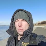 Максим 39 лет (Телец) Рыбинск