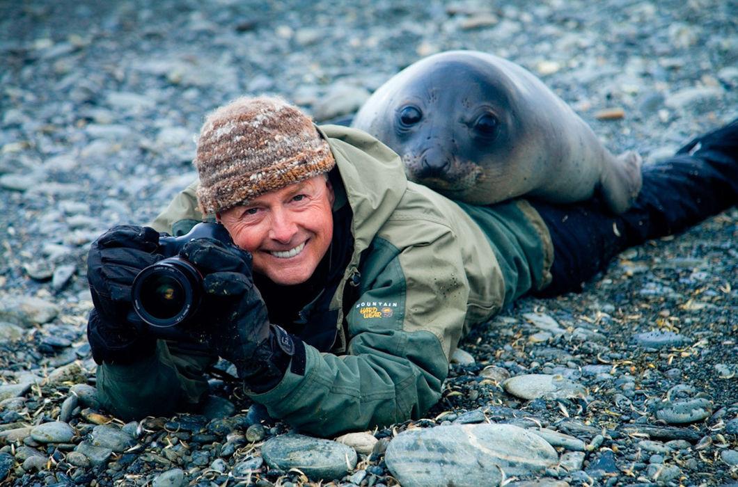 самые смешные фото людей и животных откладывай