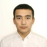 Усмон, 24 года, Стрелец, Москва