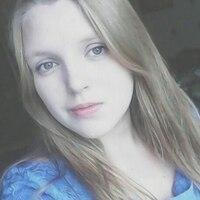 Кристина, 24 года, Телец, Сызрань