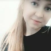 Ольга, 20, г.Иркутск