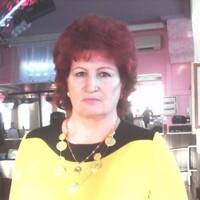 наталья, 63 года, Козерог, Иркутск