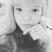Галина, 22, г.Шелехов