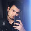 Егор, 23, г.Сан-Франциско