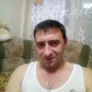 Андрей Гирфанов, 37, г.Железногорск