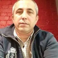сухроб, 40 лет, Скорпион, Москва