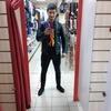 Javohir, 20, г.Мытищи