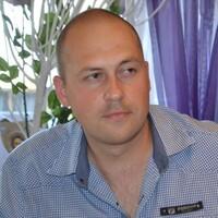 Георгий, 36 лет, Близнецы, Санкт-Петербург