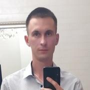 Никита Словетский, 22, г.Курган