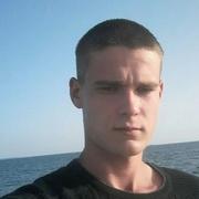 Сергей, 27, г.Калач-на-Дону